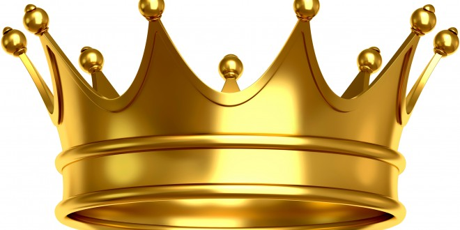 Simple-gold-crown-collection-for-women-wear